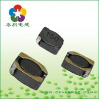 Buy cheap SMD Power Inductor with DR Type, Good Heat and Humidity Resistance product