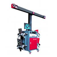 Buy cheap Ccd Wheel Alignment Machine , Vehicle Wheel Alignment 4pcs Front Rear Targets product
