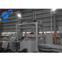 Buy cheap Vertical Fire Pump Assembly Line Multi Stage Single Suction With Conveyor System product
