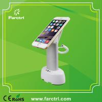 China Hot Selling Open Display Cell Phone Anti-theft Stand With Alarm on sale