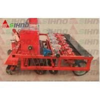 Buy cheap 6 rows new vegetables planter for tractor from wholesalers