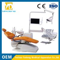 Buy cheap Intelligent Key-Touch Control Dental Equipment With FOB Prices from wholesalers