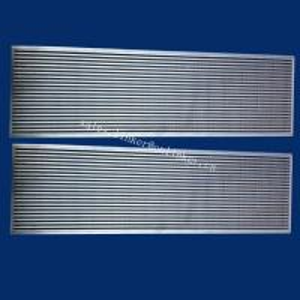Buy cheap V ワイヤー フラット スクリーン パネル product