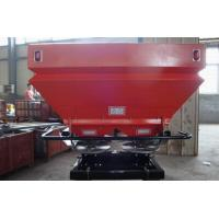 Buy cheap Double disc spreader product