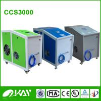 Buy cheap HHO oxyhydrogen gas generator manufacturer in China, factory price for hydrogen generator product