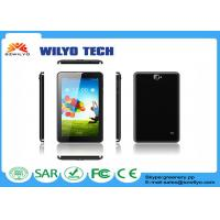 Buy cheap White 7 Inch Tablet Android 4.4 HDMI MT8382 Quad Core Analog FM product