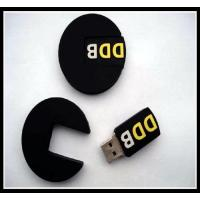Buy cheap 2016 hot selling unique oem custom pvc usb flash drive, tire shape usb chip USB 2.0/3.0 product