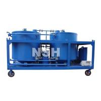 Buy cheap Used Motor Oil Recycling Equipment from wholesalers