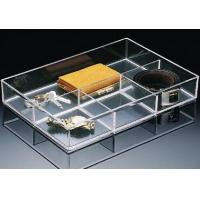 Buy cheap Fashion Shape Sundries Box Acrylic Organizer product