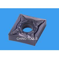 Buy cheap mitsubishi VP15TF quality manufacturer PVD coating CNMG120408 carbide insert for S.S product