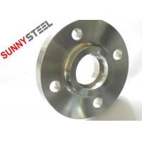 Buy cheap Socket Welding Flanges, SW Flange from wholesalers