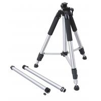 China Aluminum Folded Heavy Duty Tripods 6200-3 Stretch 550x2mm Elevating Telescopic Type on sale