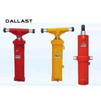 Buy cheap Under Body Dumper Hoist with Piston Telescopic Hydraulic Cylinder product