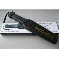 Buy cheap ABNM GC1001 Good Quality HHMD Super Scanner Handheld Metal Detector product