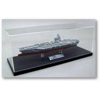 China acrylic ship model display cases on sale