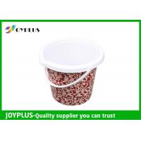 Buy cheap 10L Home Cleaning Tool Plastic Mop Bucket House Cleaning Accessories HP1540 product
