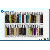 China 900mAh / 650mah Ego Battery E Cig Batteries With Ego / 510 Thread on sale