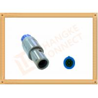 Buy cheap 9 Pin Push Pull Connector For Automotive In European Countries product