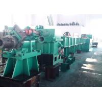Buy cheap Carbon Steel Scrap Aluminium Rolling Mill 5 Roll 90KW Rolling Mill Machinery product