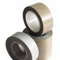 Buy cheap Industrial Teflon Conveyor Belt Ptef Backed Metal / Detectable Teflon Tape product