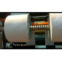 400m/m High Speed Automatic Slitter Machine For Tipping Paper for 25-120g/m2 cigarette/tipping/label roll paper