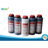 Buy cheap 1000 ML Date Coding Ink Mek Based For Willett 430 CIJ Printer Not Jam Nozzle product
