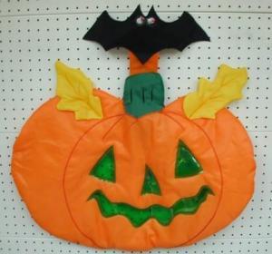 Buy cheap Sewn Stuff W2109 - Bat on Pumpkin from wholesalers