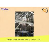 Buy cheap High Strength Transparent LDPE / PE Packaging Film for Packing Food product