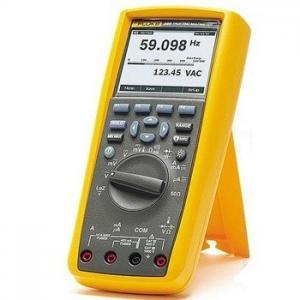 Buy cheap Fluke 289 True-RMS meter Fluke 289 Logging Multimeter product