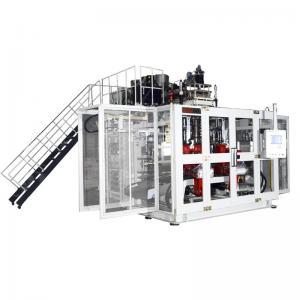Buy cheap 5 Liters Bottle Blow Moulding Machine KAL70 Double Station product