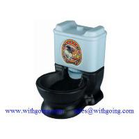Buy cheap Toilet Bowl Feeder & Waterier product