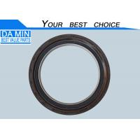 Buy cheap Round Metal Crankshaft Rear Oil Seal For 10PE1 ISUZU Engine 1096255250 from wholesalers