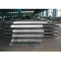 Buy cheap Q195, SS490, ST12 Hot Rolled Steel Coils / Checkered Steel Plate, 1200mm - 1800mm Width product