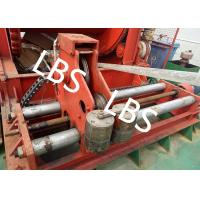 Buy cheap High Performance Hydraulic Boat Winch Spooling Device Low Noise product