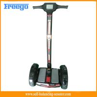 China  CE FCC 20km 72V Lithium battery 2400W Two wheeled balance drift electric scooter  for sale