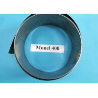 Buy cheap Monel 400 UNS N04400 Nickel Cooper Alloy ASTM B164 ASTM B564 product