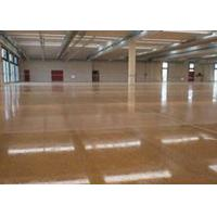 Buy cheap High Hardness Clear Silicone Resin No Yellowing For Concrete Densifier product