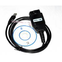 China V1.5 Opel KM Tool OBD2 Mileage Correction Tool for Opel with CAN Bus Protocols Only on sale