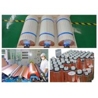 Buy cheap 3 OZElectrolytic Rolled Copper Foil, High Ductility Ultra Thin Copper Foil product