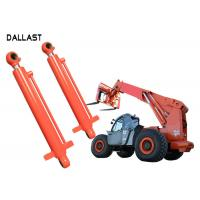 Buy cheap Medium Pressure Double Acting Hydraulic Cylinders for Telehandler product