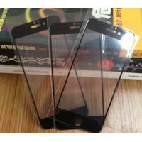 Buy cheap Full Screen Glass Screen Protector For iphone 6 Iphone 6 plus Factory OEM/ODM product