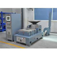 Buy cheap Vibration Sinusoidal Test Vibration Table Meets IEC 60068-2-6 for Audio and Video from wholesalers