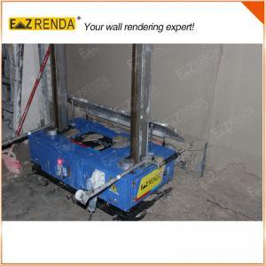Buy cheap Auto Rendering Machine Cement Render Machine 1 Year  Warranty product