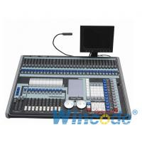 Avolites Pearl Tiger Led Rgb Controller Dmx With 10 Groups