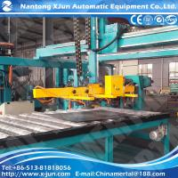 Buy cheap Gas cylinders production line,improving and innovating plate rolling machine product