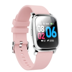 Buy cheap IP68 Zinc Alloy 240x240 Ble 5.0 Female Smart Watch product