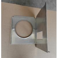 Buy cheap Sheet Metal Fabrication manufacturer China for aluminum stamping parts product