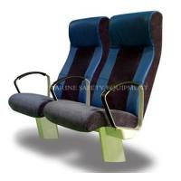 Buy cheap marine/boat ferry passenger seat/chair with waterproof function product