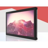 Buy cheap PCT 18.5'' All In One Touchscreen LCD Panel System Optional With VESA / Audio In product