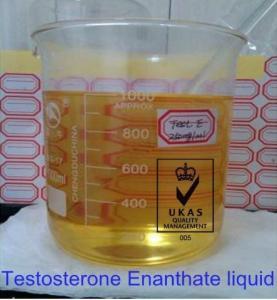 Buy cheap CAS 10161-33-8 esteroides anabólicos de Trenbolone Enanthate sem efeitos secundários product